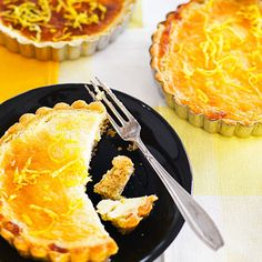 Cornbread, Macaroni And Cheese, Pineapple, Food And Drink, Pie, Sweets, Fruit, Ethnic Recipes, Desserts