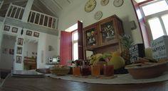 Booking.com: Alojamento Local Casa dos Cantoneiros , Aljezur, Portugal . Reserve agora o seu hotel!