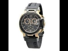 Tissot Men's T048.417.27.057.06 T-Sport Rose-Gold PVD Black Rubber Strap Watch     http://www.amazon.com/dp/B005790A5O/?tag=3m09-20