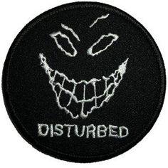 Disturbed <3