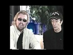 Maurice Gibb (Bee Gees) Passes Away - 12 January 2003 Les Bee Gees, Barry Gibb, Band Of Brothers, Passed Away, News Articles, Good Music, January, Interview, Songs