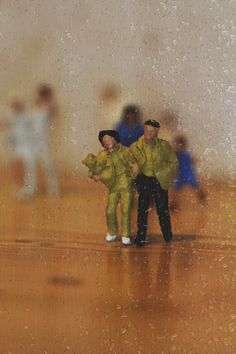 Miniatures, Painting, Scouts, Cards, Painting Art, Paintings, Painted Canvas, Minis, Drawings