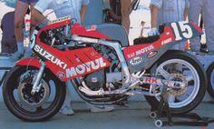 Suzuki Motorcycle, Cafe Style, Suzuki Gsx, Old Toys, Custom Bikes, Grand Prix, Wheels, Motorbikes, Old Fashioned Toys
