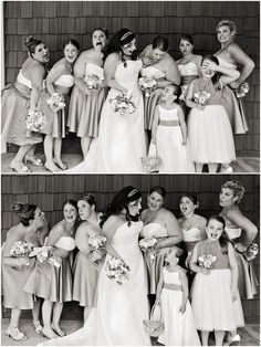 bridesmaid silly