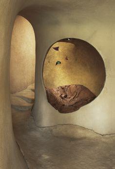 La folie organique de Javier Senosiain Aguilar © Mauri Pini