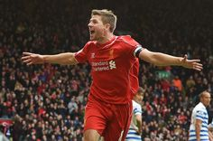 Steven Gerrard: It will be tough to say goodbye to Liverpool FC but it's the right time - Daily Post