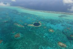 One of the Best Places in the World to Fish - Belize