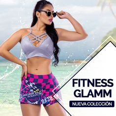 ¿Ya tienes nuestra nueva colección FITNESS GLAMM  💪? Estamos #Inspirandovidas www.ola-laropadeportiva.com  Pedidos por Whatsapp (57) 3188278826. #Nuevacolección #Fitnessglam #fitnessblogger #fitnessgoals#fitnessmotivation #fit #teamfollowback #ropadeportiva #ropafitness