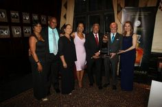 Sir Royston Hopkin Receives Lifetime Achievement Award From the American Academy of Hospitality Sciences | Green Globe