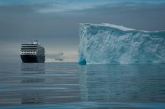 azamara antarctica cruise | ... amazing photo taken by Carol, the ship photographer, in Antarctica