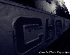 Chevy love <3