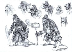 Troll Army by eoghankerrigan on DeviantArt