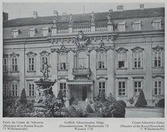 Palais Schulenburg, Berlin