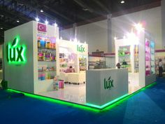LUX Plastic - Turkey Zuchex Indonesia 2014 Hall B - Jakarta Convention Center (JCC)