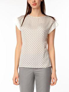 Блуза цвет мультиколор, , артикул 3151592cm0990