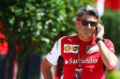 Marco Mattiacci dice que el equipo necesita una reestructuración completa