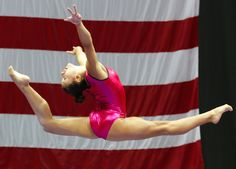 Gymnastics Facts, Gymnastics Images, Gymnastics Championships, Ladies Day, Competition, Leo, Athletic, Gymnasts, Sports
