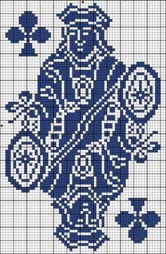 haft krzyżykowy // RE  | gancedo.eu