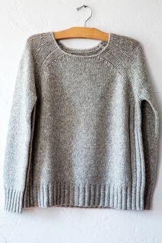 nili lotan pebble raglan pullover – Lost & Found
