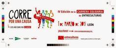 La utopía del día a día: IV Edición de la Carrera Solidaria de ENTRECULTURA...