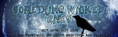 ~~My Guilty Obsession~~: Something Wicked Guest Post and Giveaway With Ann ...
