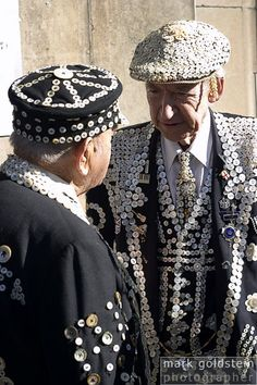 Pearly Kings and Queens #11