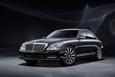 2011 Maybach Edition 125:  0 to 60 mph in 4.9 seconds. Top Speed of 171 mph. Est. price $372,500.00