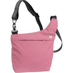 Pacsafe Luggage Slingsafe 200 GII Shoulder Bag, Berry, Meduim Pacsafe,http://www.amazon.com/dp/B008X5L4CM/ref=cm_sw_r_pi_dp_EcUHsb1FVE6MY97Q