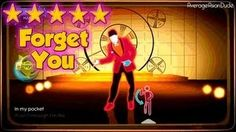 just dance 3 - YouTube