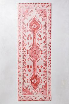 Magic Carpet Yoga Mat: Downward dog just got instantly more fun. via StyleList | http://aol.it/1rqXdwX