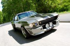 1967 Mustang GT500 Eleanor