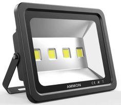 400w Project-light Ip66 Waterproof Advertising Lamps Garden Area Lightin 2019 New Fashion Style Online 200w 300w 1 Pcs Dhl Led Floodlight Ac85-265v 150w