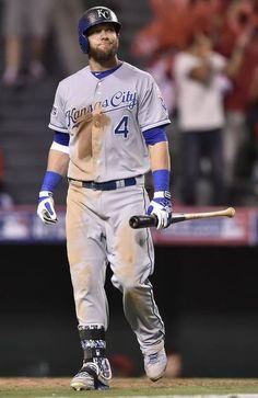 Alex Gordon - Kansas City Royals | Baseball | Pinterest | My boys