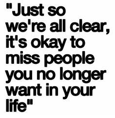 It's alright!