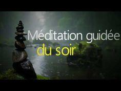 Méditation du soir pour un sommeil réparateur (2018) - YouTube Yoga Nidra, Meditation Quotes, Daily Meditation, Yoga Quotidien, Saint Esprit, Spiritus, Funny Slogans, Night Routine, Yoga Gym
