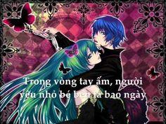 Cantarella Vietnamese Ver