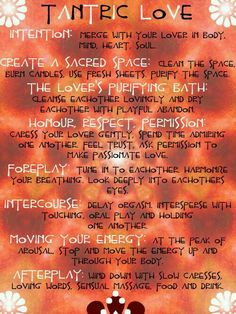 Tantric Love: intention, create a sacred place, the lover's purifying bath… Tantra, Spiritual Love, Spiritual Awakening, Twin Flame Love, Twin Flames, Twin Souls, Divine Feminine, Couple, Self Love