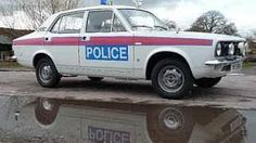 A look back at the popular, but unreliable British car the Marina which was built by the Austin and Morris divisions of British Leyland. British Police Cars, British Car, British Sports Cars, 70s Cars, Cars Uk, Morris Marina, Aussie Muscle Cars, Morris Minor, Emergency Vehicles