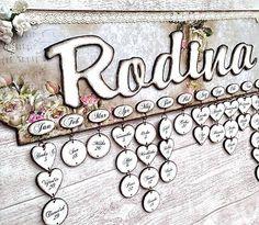 Sonislavka / Rodinný kalendár