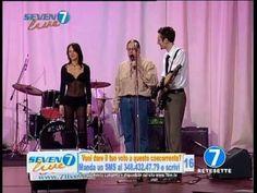 Seven Live TV 2008/2009 - la storia del concorso su Rete7 - www.7live.biz
