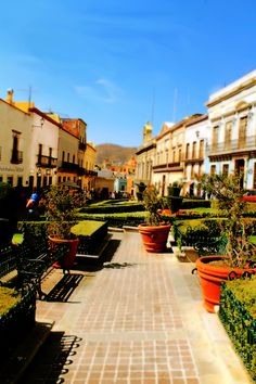 Guanajuato - México