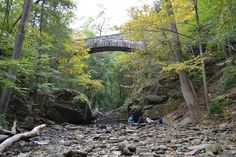 Surprising to some, there are actually plenty of worthwhile and memorable day hikes near Philadelphia worth taking year round.