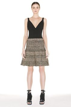 Fashion Herve Leger Paloma Aline Bandage Skirt [Herve Leger 34] - $249.63 : Herve Leger Bandage Dress, 70% off Bandage Dress Outlet