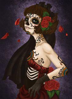 skull skull-face