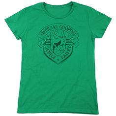 Beetle Bailey - Official Badge Women's T-Shirt
