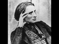 ▶ Franz Liszt - Un Sospiro - YouTube
