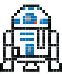 Stickaz :: Le_robot - Stickers Muraux
