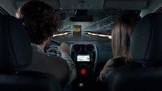 "CGI VFX Spot HD: ""Ghost Train"" by - Mikros Image"