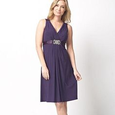 9499 JESSICAR MD Crossover Dress