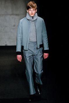 Rag & Bone Fall 2013 Menswear Collection